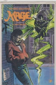Mage: The Hero Discovered #2 (1984)