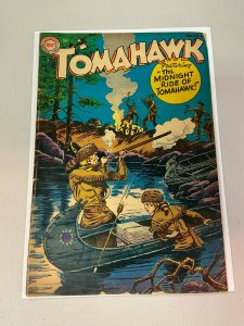 Tomahawk 30  GD/GD+ last Pre-Code Issue