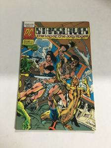 Starslayer 2 Nm Near Mint Pacific Comics