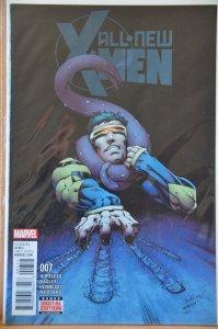 All-New X-Men #7 (2016) NM