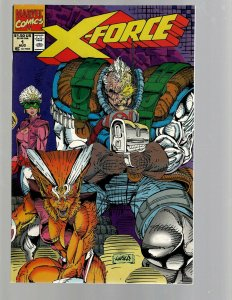 12 Marvel Comic Books X-Force #1 3 4 5 6 7 8 9 10 12 13 14 Deadpool Cable GK41