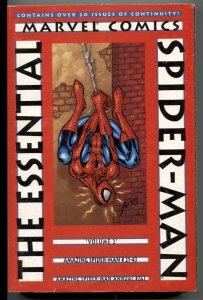 Essential Spider-man Volume 2 -Paperback- 3rd print