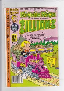 Richie Rich Zillionz #13