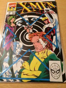 X-Men Classic #50