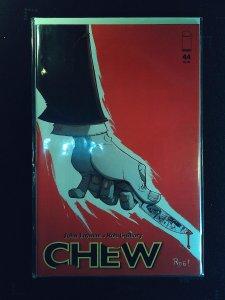 Chew #44 (2014)