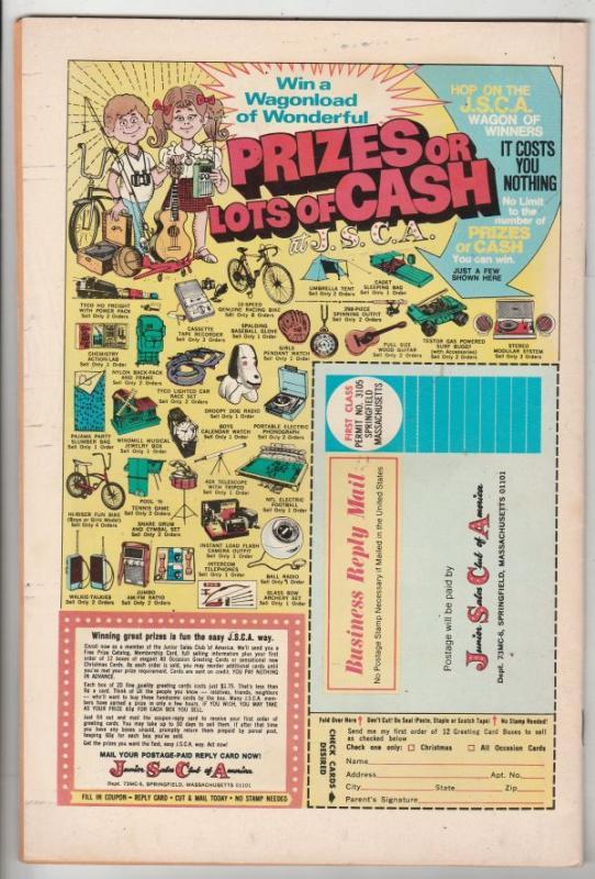 Amazing Spider-Man #125 (Oct-73) NM- High-Grade Spider-Man