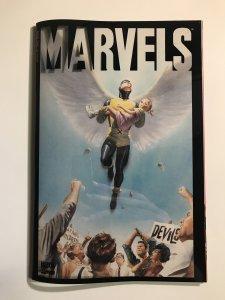 Marvels Vol 1 #2