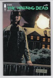 WALKING DEAD (2003 IMAGE) #185 NM