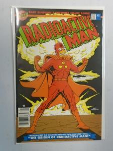 Radioactive Man #1 (1993) 8.0 VF