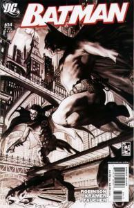 Batman (1940 series) #654, VF+ (Stock photo)