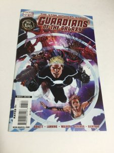 Guardians Of The Galaxy 13 Nm Near Mint Marvel Comics