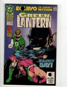 Green Lantern Annual #1 (1992) J611