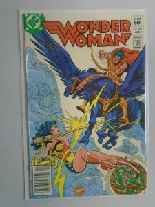 Wonder Woman #299 6.0 FN (1983 1st Series)