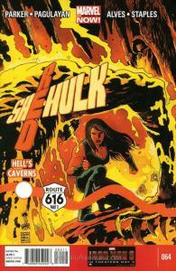 Red She-Hulk #64 VF/NM; Marvel | save on shipping - details inside
