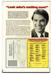 Astonishing Tales #25 1975- 1st Appearance Deathlok  -VF- Comic book