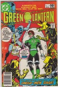 Green Lantern #143