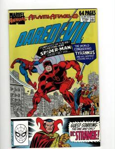 Lot of 6 Daredevil Marvel Comic Books 1 4 7 8 9 10 GK14