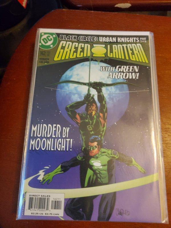 Green Lantern #162 (2003)