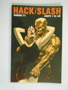 Hack/Slash TPB #11 SC 6.0 FN (2012 Image)