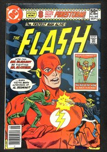 The Flash #289 (1980)
