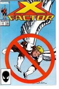 X factor #15 NEAR MINT $15.00