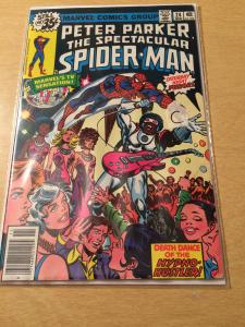 Peter Parker, The Spectacular Spider-Man #24