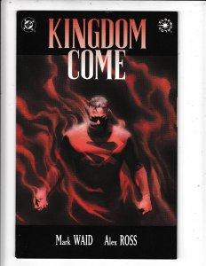 Kingdom Come #4 (1996) VF/FN DC COMICS