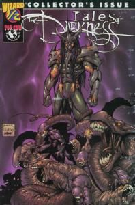 Tales of the Darkness #1/2A (½ half) VF/NM; Image   save on shipping - details i