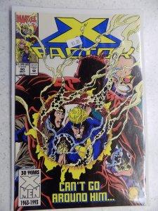 X-FACTOR # 90