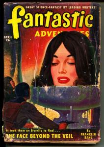 Fantastic Adventures-Pulps-4/1950-Lyle Burke-Franklin Bahl