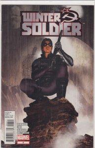 Winter Soldier #6 (2012)