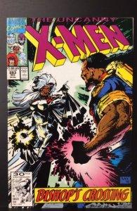 The Uncanny X-Men #283 (1991)