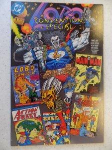LOBO CONVENTION SPECIAL # 1 DC