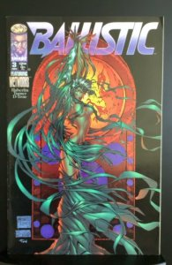 Ballistic #3 (1995)