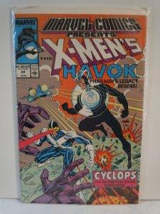 Marvel Comics Presents #24