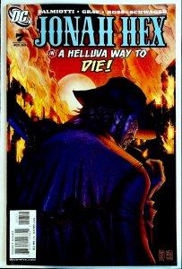 Jonah Hex #7 (2006)
