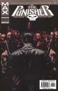 Punisher (7th Series) #6 FN; Marvel | save on shipping - details inside