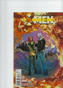 X-Men Extraordinary