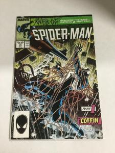 Wen Of Spider-Man 31 Nm Near Mint Marvel