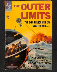 The Outer Limits #6 (1964)