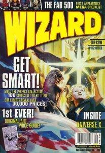 Wizard: The Comics Magazine #108B VG; Wizard | low grade comic - save on shippin