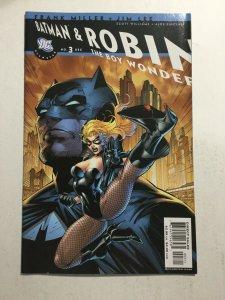 All Star Batman And Robin 3 Nm Near Mint DC Comics
