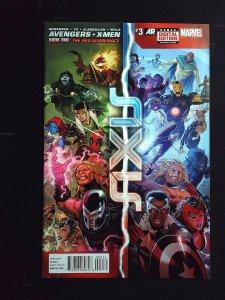 Avengers & X-Men: Axis #3 (2014)