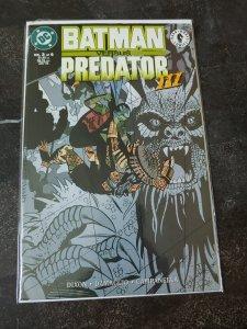 Batman versus Predador III #3