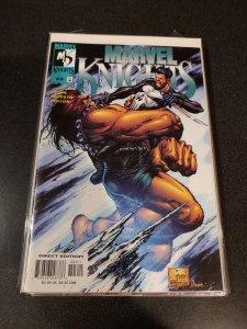 Marvel Knights #3 (2000)
