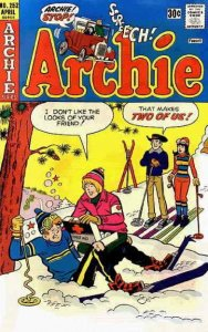 Archie #252 VG; Archie | low grade comic - save on shipping - details inside