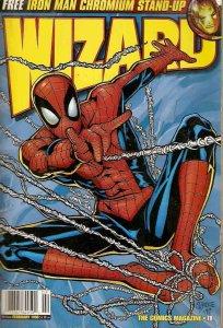 Wizard: The Comics Magazine #78B VG; Wizard | low grade comic - save on shipping