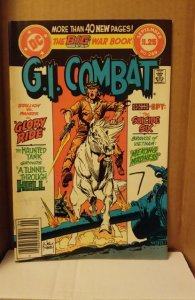 G.I. Combat #269 (1984)