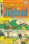 Archie Giant Series Magazine #189, Fine (Stock photo)