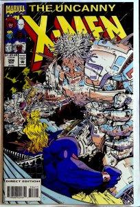 The Uncanny X-Men #306 (1993)